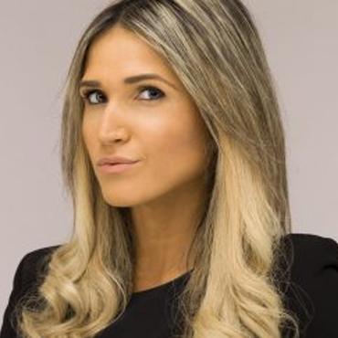 Sherin Mahdavian